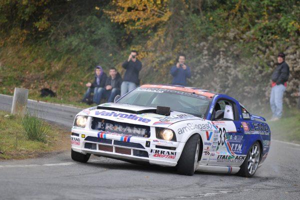Campionato Rally Liguria-Primocanale Motori 2020